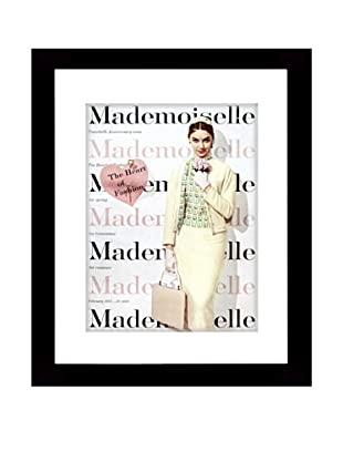 Condé Nast Mademoiselle February 1955 Cover, 9