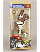 McFarlane Toys NBA Series 26 Kawhi Leonard Variant Action Figure