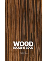 ZAGG Wood for Apple iPhone 3G / 3GS