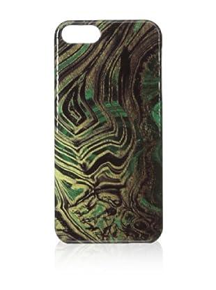 Jordan Carlyle Feeling Green iPhone 5 jCase