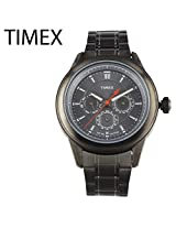 Timex Sport Multifunction Gunmetal Mens Watch