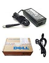 Dell Original PA-12 19.5V 3.34A 65W Replacement AC Adapter for DELL Notebooks