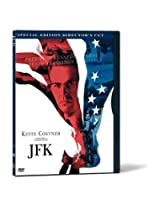 JFK - Special Edition Director's Cut