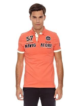 Bendorff Polo Steven (Naranja)