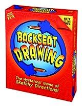 Backseat Drawing Game