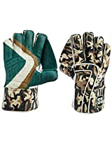 SS Player Series Men's Wicket Keeping Gloves