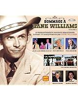 Hommage A Hank Williams Vol.2 (Artist Varies)