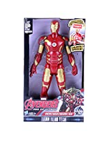 Avengers Age of Ultron - Iron Man Mark 43