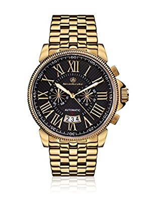 Mathis Montabon Reloj automático Man Oro / Negro 42.0 mm