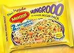Maggi Hungroo Noodles 112G