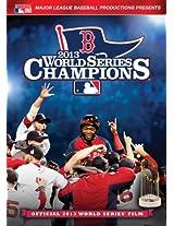 2013 World Series Film [DVD]