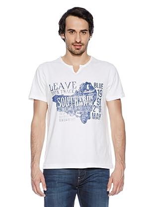 Mavi Camiseta Franck