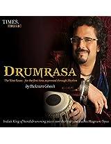 Drumrasa: The Nine Rasas