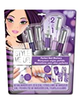 Style Me Up Nail Markers (Colours Vary)