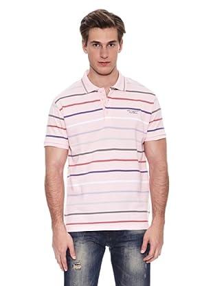 Springfield Poloshirt N1 K1 Streifen Multi