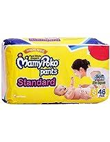 Mamy Poko Standard Diaper Pant - S 46 (4-8 kg)