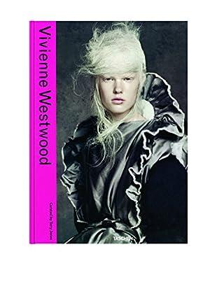 Vivienne Westwood Hardcover Coffee Table Book