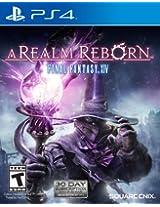 Final Fantasy XIV Online: Realm Reborn