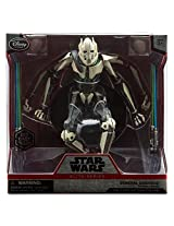 Star Wars Exclusive 6.5 Elite Series Die Cast Figure General Grievous