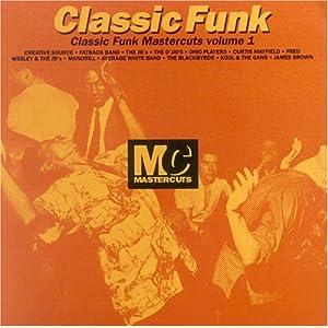 12 Inch Jazz Funk Classics
