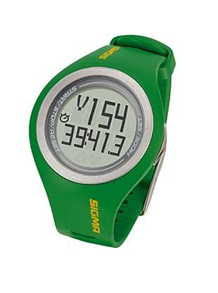 Sigma Sport Herzfrequenzmessgerät PC22.13 grün