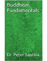Buddhism Fundamentals (German Edition)