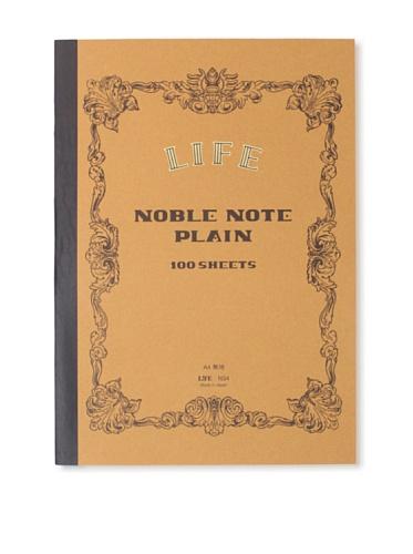 Sweet Bella Noble A4 Notebook