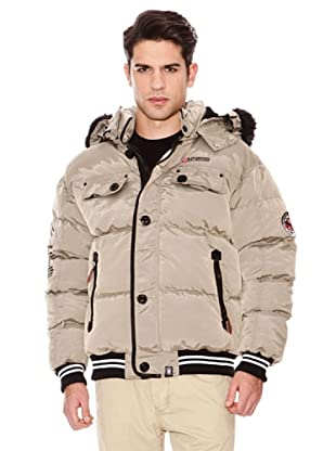 Geographical Norway/ Anapurna Plumífero Benny L New (Camel)