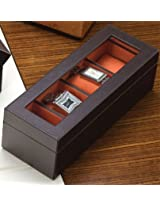 exciting Lives Watch Box