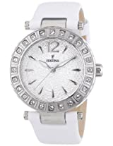 Festina Genuine Festina Watch Female - F16645-3 - F16645/3