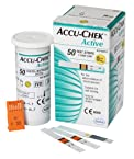 Accu-Chek Active 50 Strips Pack
