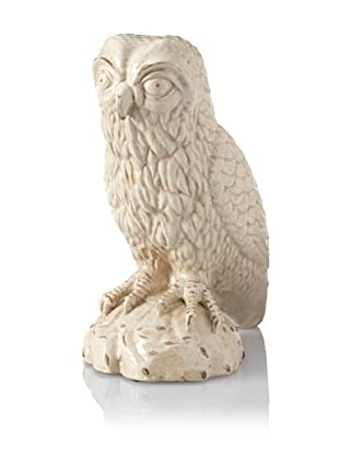 Emissary Owl (Distressed Ivory)