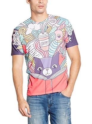 Mr. Gugu & Miss Go T-Shirt Unisex Imagination