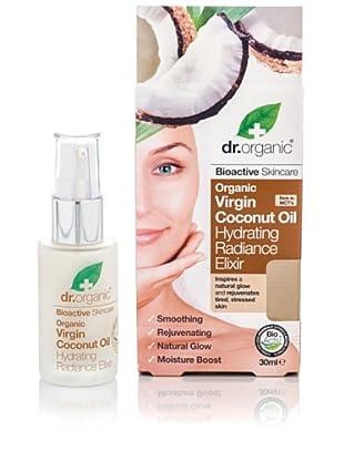 Dr.Organic Elixir Facial Hidratante de Coco 30 ml