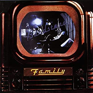 【クリックで詳細表示】Family : Bandstand -2CD Limited Digibook- - 音楽