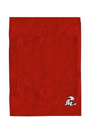 El Niño Juego de toallas Logo (cereza)