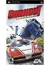Burnout Legends [Sony PSP]