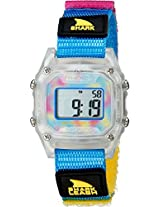 Freestyle Freestyle Unisex 10022929 Shark Classic Mini Digital Display Japanese Quartz Blue Watch - 10022929