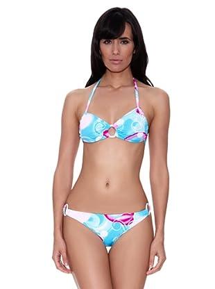 Bikini Noelle (Azul)