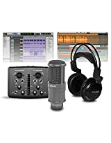 M-Audio Vocal Studio Pro Recording Studio