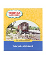 Thomas & Friends - Toby had a Little Lamb