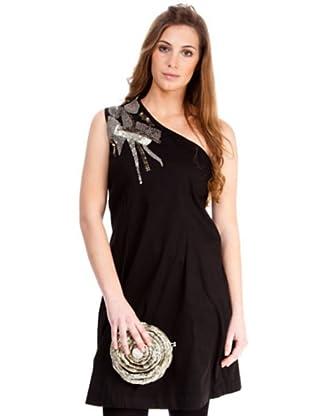 Almatrichi Vestido Candem (negro)