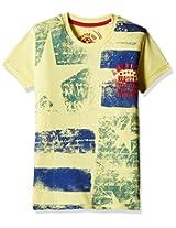 Status Quo Cubs Boys' T-Shirt