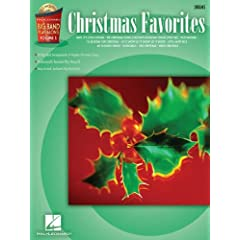 Christmas Favorites: Drums (Hal Leonard Big Band Play-Along)