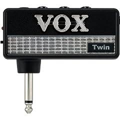 VOX amPlug Twin