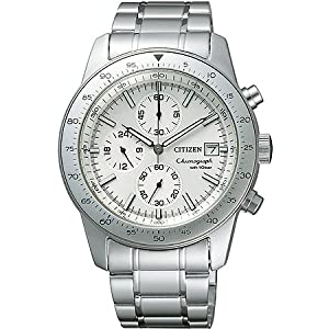 Citizen Men's Watch AN5120-53A
