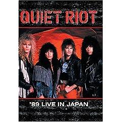 89 Live in Japan