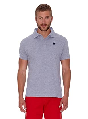 Polo Club Poloshirt Custom Fit