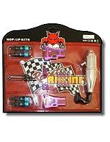 Redcat Racing Lightning Pro Hop Up Kit (Part Hu94101 2)