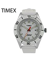 Timex Originals Sport Mens Watch - White
